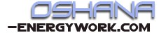 Oshana Energy-Work logo